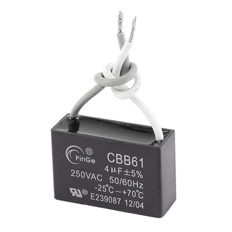 cbb61 sh capacitor replacement cbb61 sh capacitor replacement 28 images generator capacitor 450v 36uf 50 60hz 5 7kw cbb61
