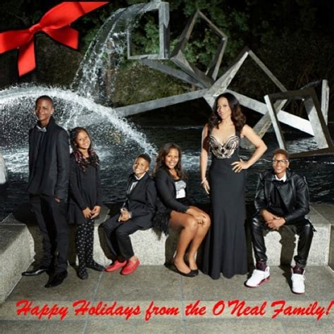 Oneals Dysfunctional Family by Reality Tv Fantasia Freddyo