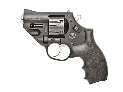 wheels of protection 12 revolvers for personal home defense