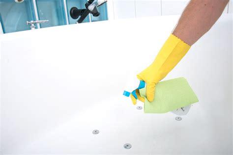 badewanne putzen wie es richtig geht badewannen - Badewanne Stumpf Was Tun