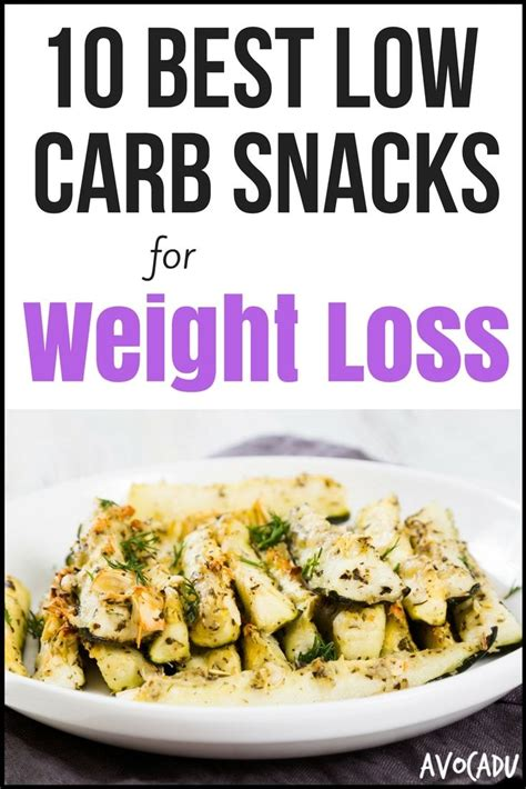 10 Best Low Carb Snack Ideas by Weight Loss Low Carb And Snacks For Weight Loss On