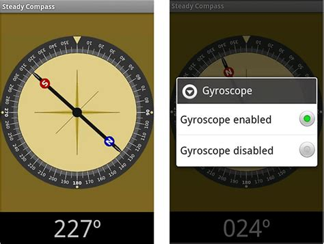 android compass app top compass apps for android get lost i you androidpit