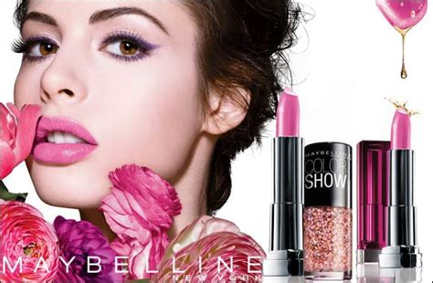 Sponsor Ad New Cosmetics Lip Shine by Here Are The Top 7 Makeup Brands In India
