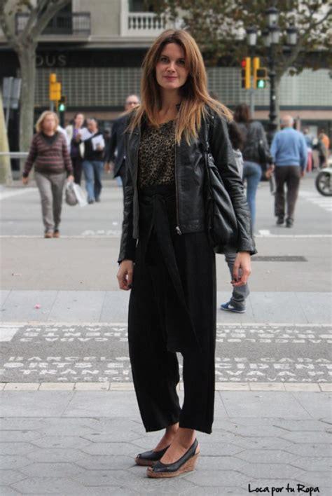 blogger loca por tu ropaloca por tu ropa mi look en loca por tu ropa bcn cool hunter