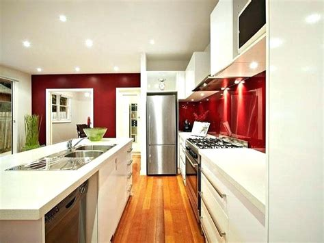 small galley style kitchen designs spacious small galley