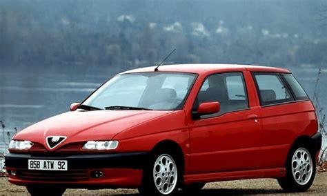 Alfa Romeo 145 by Alfa Romeo 145 3 Door Hatchback 1994 1999 Reviews