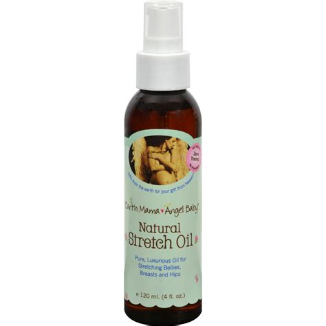 Earth Baby Stretch earth baby stretch 4 fl oz