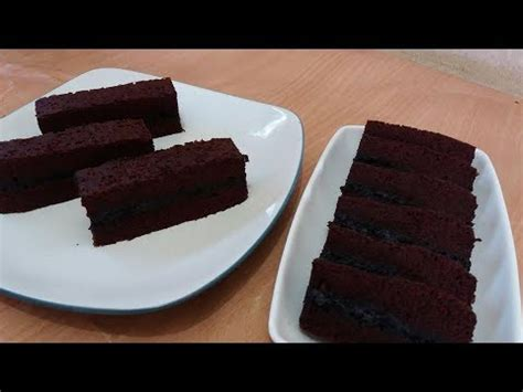 youtube membuat brownies kukus brownies kukus resep cara membuat brownies kukus mantap