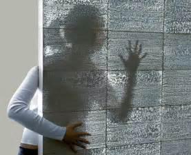 translucent concrete litracon has a translucent effect image design build