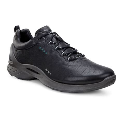 high quality ecco biom fjuel sport active lifestyle shoes