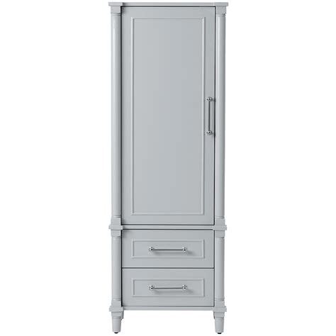 freestanding bathroom cabinets storage bath the home depot
