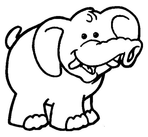 grey elephant coloring pages free elephants are gray coloring pages