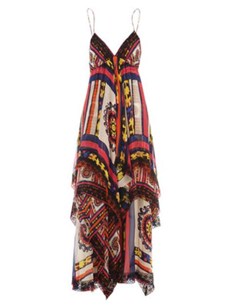 Tribal Inspired Clothes by New Fashion Trend Tribal Clothing Tribal Trend 2011
