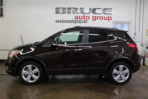 2015 buick encore commercial new 2015 buick encore cx in middleton 0