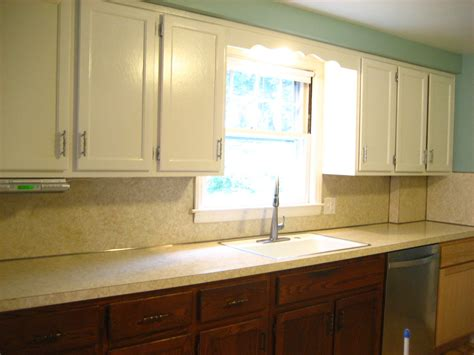 hometalk removing  laminate backsplash