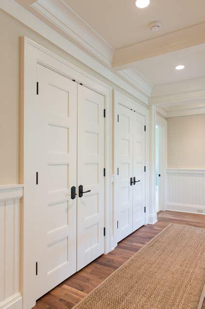 Big Closet Doors Five Panel Doors One More Variation In Craftsman Architecture Is The Five Panel Door You Can