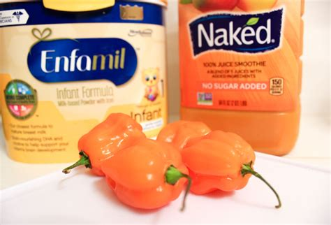 Mango Detox Juice by Mango Juice Cleanse Capital