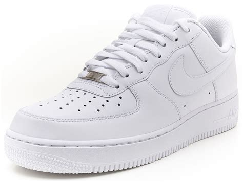 imagenes nike air force one nike footwear air force 1 low white trainers shoes 315122