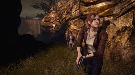 Resident Evil Revelations 2 resident evil revelations 2 review episode 1 penal colony
