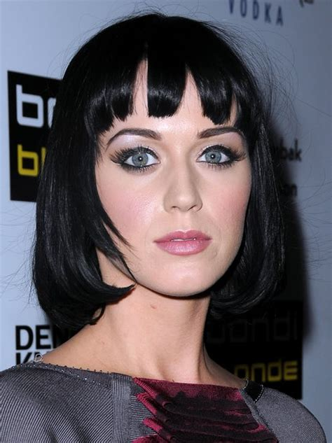 20 Of Katy Perry's Best Hairstyles That'll Make You Want