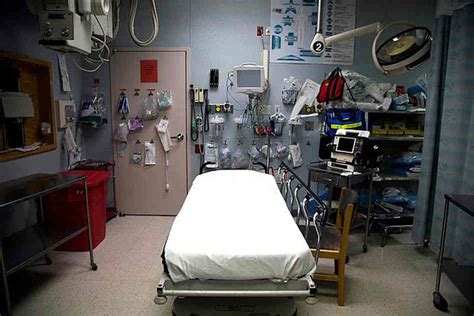 South Emergency Room by Why Pay For Health Insurance When You Can It Npr