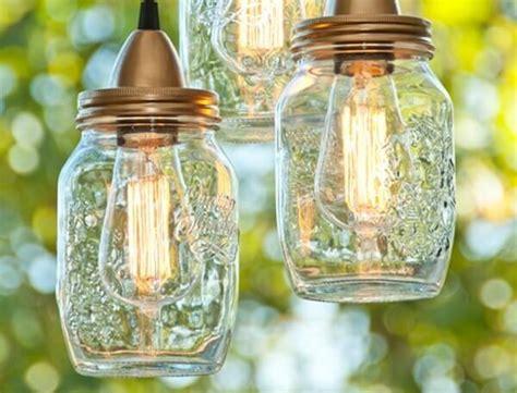 Diy Beautiful Mason Jar Lighting Ideas Diy And Crafts Diy Lights In A Jar