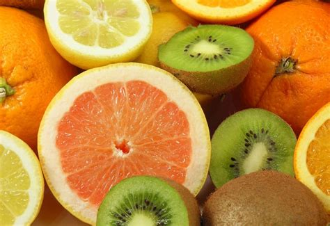 acido ascorbico alimenti l acido ascorbico o vitamina c benedici e propriet 224