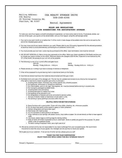 warranty agreement template contract and warranty design