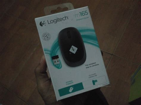 Mouse Logitech Untuk review mouse wireless logitech m165 untuk harian 2 kankkunk blognya nbsusanto