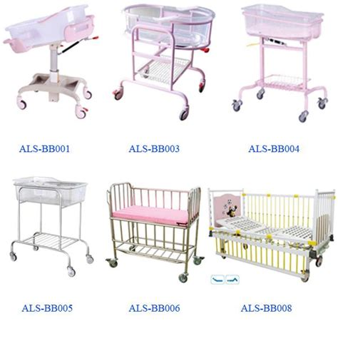 linak bed linak stainless steel hospital baby beds