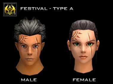 Cabal Change Kit Hairstyle Charming by Festival Type A Style Official Cabal Wiki