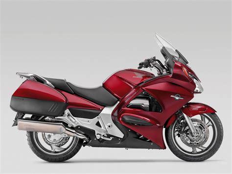 Honda St by Gebrauchte Und Neue Honda St 1300 Pan European Motorr 228 Der