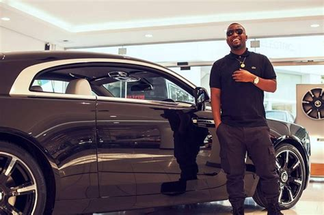 casper nyovest new home and car cassper cashed in r8million last year the chronicle