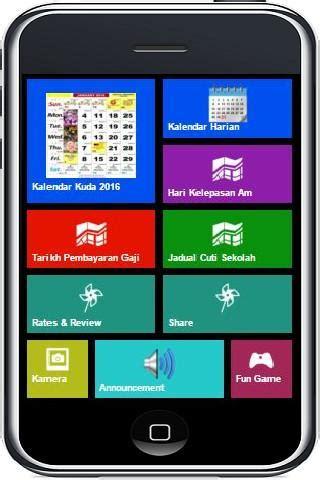 Dan Kegunaan Sho Kuda 免費生產應用app kalendar kuda 2016 malaysia 線上玩app不花錢 硬是要app