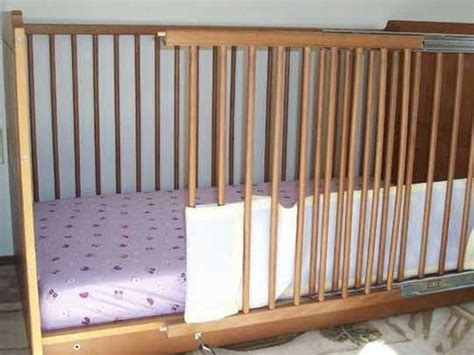 Special Needs Crib by How To Hack A Crib For Disabled Adults Special Needs
