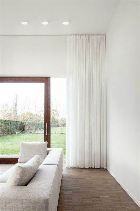 gardinen modelle gardinen modelle f 252 r wohnzimmer kollektionen gardinen