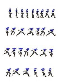 2d run animation low wai yin s portfolio