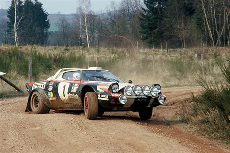 best rally the 5 best looking rally cars of all time biser3a