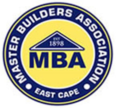 Mba Master Builders Association by Homecare Construction