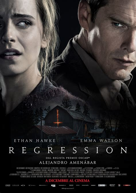 film horror 2015 emma watson al cinema dal 3 dicembre regression rb casting