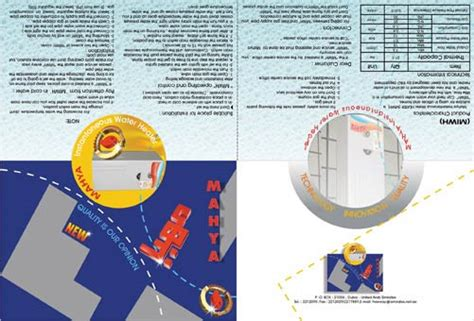Katalog Water Heater erisian design
