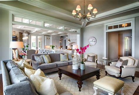 Beautiful Neutral Living Rooms by Benjamin Apparition 860 Hton Myrna