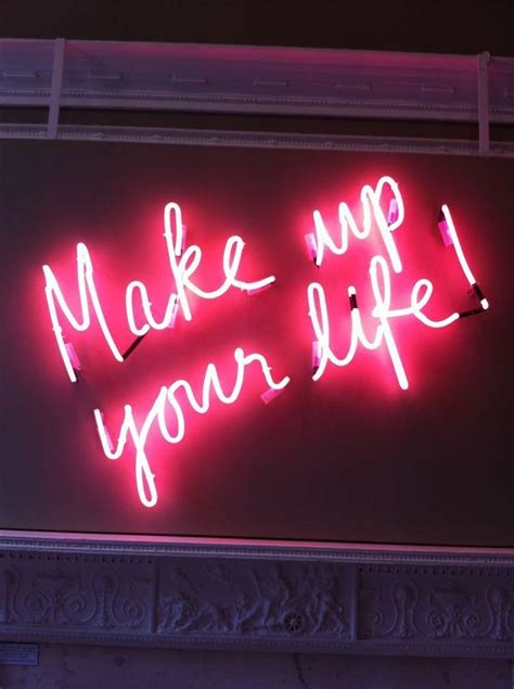 Neon Quotes on Pinterest   Tracey Emin, Neon Photography and Neon Light Signs