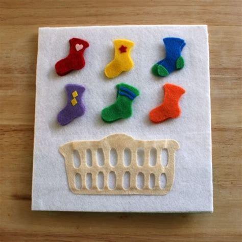 libro the baby laundry for mejores 170 im 225 genes de quiet book patterns en fieltro libros para ni 241 os y bajo el mar