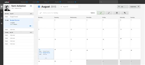 Index Of Wp Content Themes The Bootstrap Img Screenshots Standard Bootstrap Calendar Template