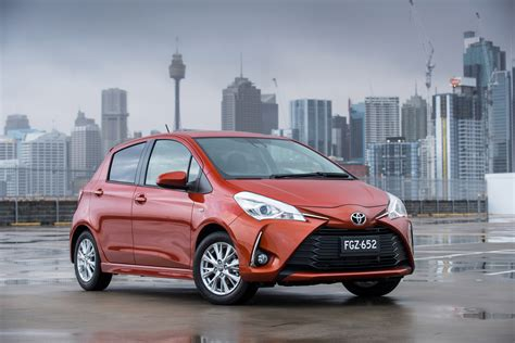 toyota yaris toyota reveals the 2017 yaris lineup