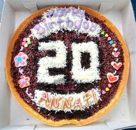 resep kue ulang tahun anak yang lembut dan enak 15 makanan yang bisa jadi pengganti kue ulang tahun keren