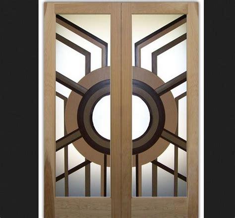 new wood door design interior home decor