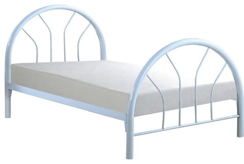 white metal twin bed frame white metal twin bed frame only modern beds