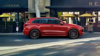 Ford Mustang Upholstery 2015 Porsche Cayenne Gts Details And Photos The Official